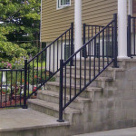 Front Porch Railings