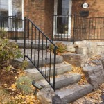 Veranda Ornamental Railings